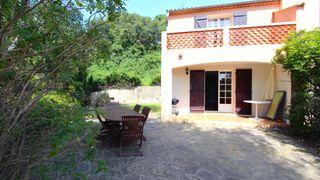"""Le Bois d'Amourette """"Villa n°1"""" - Route du Mimosa"""
