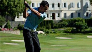Cours de golf au Golf de Taulane