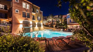 Luxe et détente à Saint-Tropez