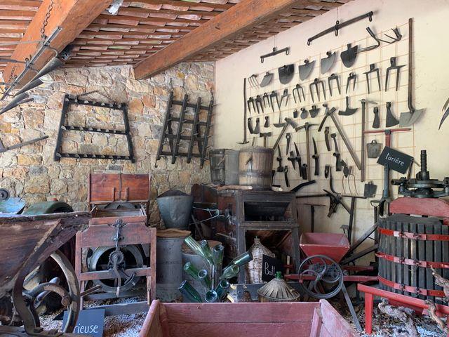 Ecomusée agricole du Pays de Fayence