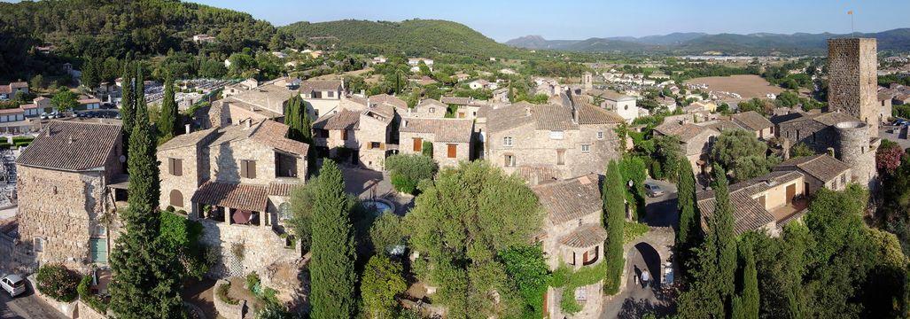 Village les Arcs-sur-Argens