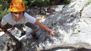 Camp 4, l'aventure verticale !
