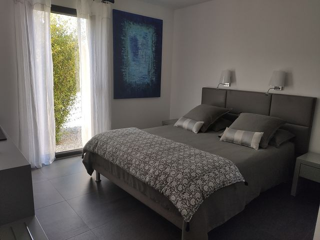 Villa Otilia - Rians
