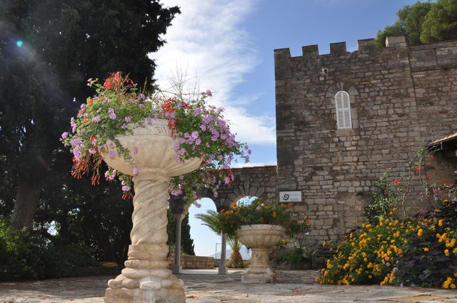 Castel Sainte-Claire Hyères