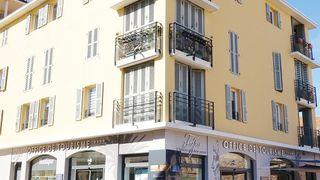 Office de Tourisme de Fréjus