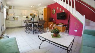 Maison - 63 m² - 6 pers