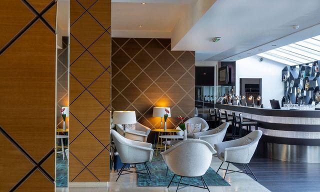 Hotel Ile Rousse Thalazur