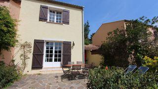 """Le Bois d'Amourette """"Villa n°2"""" - Route du Mimosa"""
