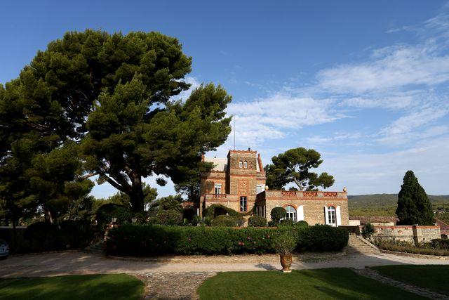 Château Vannières - La Cadière