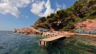 Holiday resort UCPA