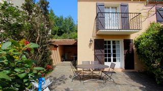 """Le Bois d'Amourette """"Villa n°3"""" - Route du Mimosa"""