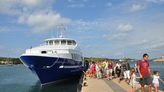 Compagnie maritime TLV