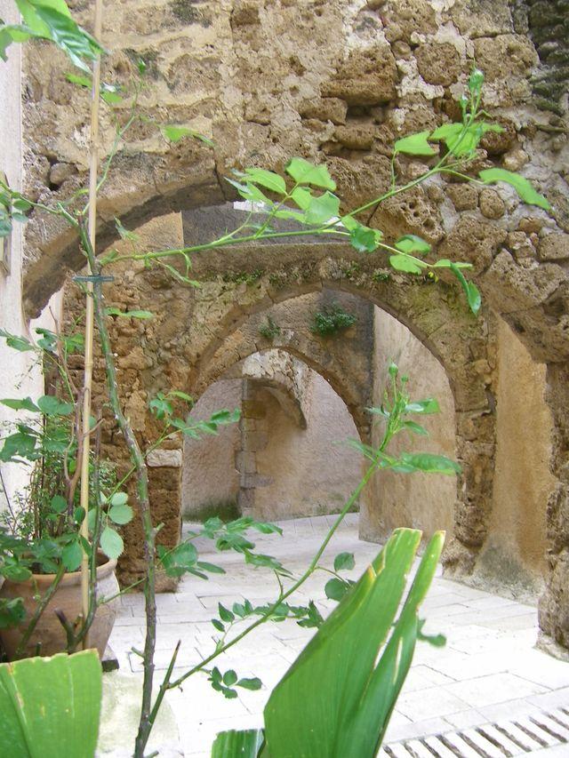 Village de Villecroze les Grottes