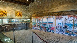 Musée Gallo-Romain de Tauroentum