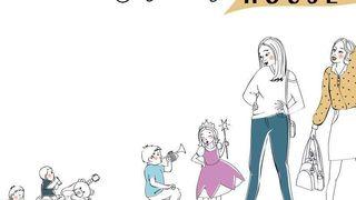 Chouet'House Family Concept