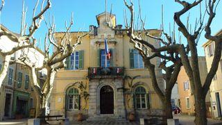 Mairie de Collobrières
