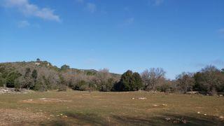 Plateau de Siou Blanc