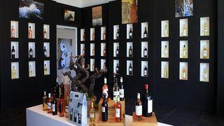 Oenothèque / Maison des Vins de Bandol