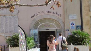Office de Tourisme de Toulon - La Valette-du-Var - Le Revest-les-Eaux