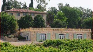 Domaine viticole Le Château des Selves