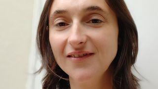 Claire Joncheray - guide conférencière