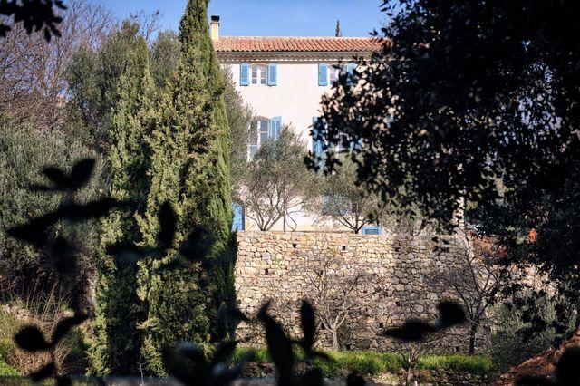 Jardin Secret - Cotignac