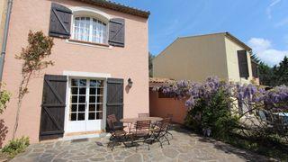 """Le Bois d'Amourette """"Villa n°4"""" - Route du Mimosa"""