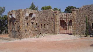 Fort de la Bayarde