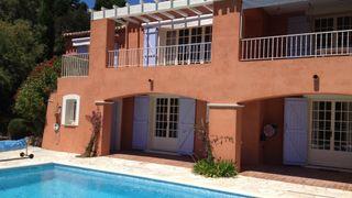 Villa Emmabel