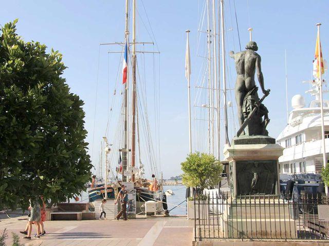 Visite guidée A la découverte de l'histoire de Toulon