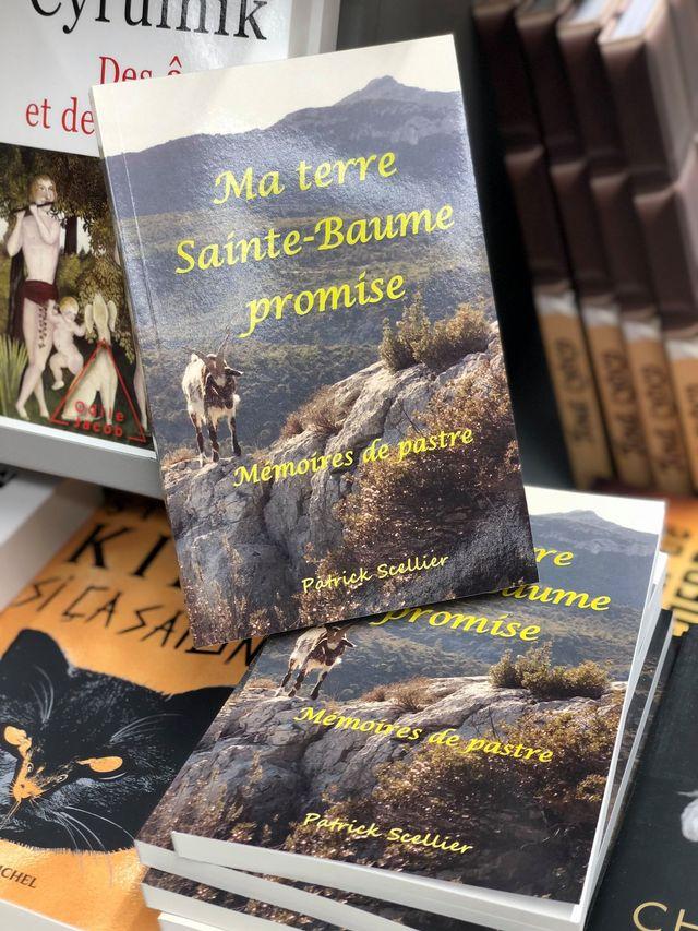 Lou Cabrier - Plan d'Aups Sainte Baume