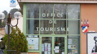 Office de Tourisme d'Ollioules