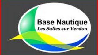 Base nautique municipale des Salles-sur-Verdon
