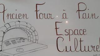 Espace culturel du Four à pain