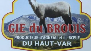 GIE du Brouis