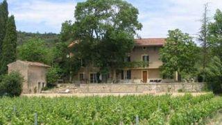 Château Aspras
