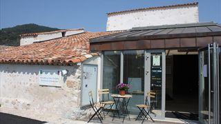Ancien Moulin Communal de Callas