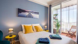 Appartement - 2 pièces - 35 m² - Claret