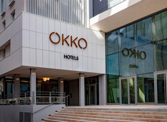 Okko Hôtel