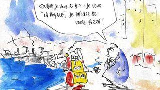 Toulon Insolite - Visite guidée