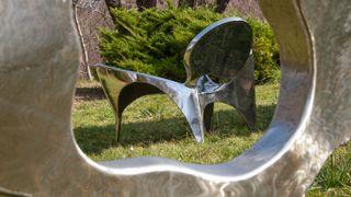 Atelier de sculpture Lutfi Romhein