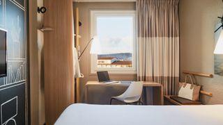 Hôtel Ibis La Seyne sur Mer