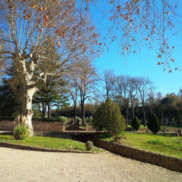 Château La Margillière - Brignoles