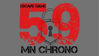 59 minutes Chrono