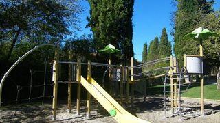 Aire de jeux du Parc Municipal
