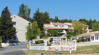 Hôtel - Spa - Restaurant L'Ermitage