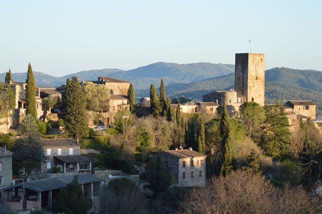 Cité médiévale du Parage