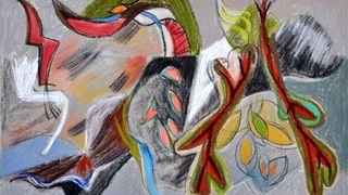 Atelier galerie Baugier