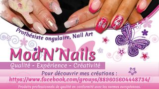 Mod'N'Nails
