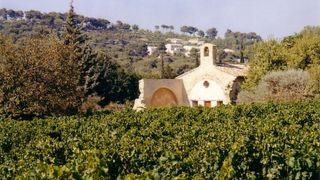 Chapelle Saint Côme Saint Damien